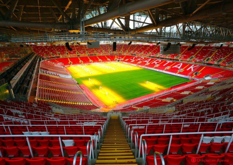 Московские футбольные клубы сами решат, кого пускать на стадион