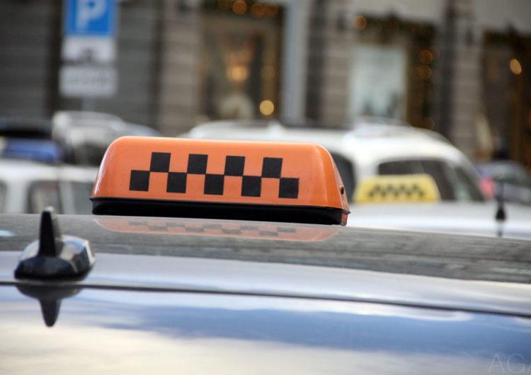 Таксист привёз пассажиров из центра Москвы в Мытищи и уехал с их ребёнком