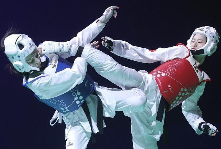 Из Милана в Москву перенесли олимпийский Отборочный турнир по тхэквондо