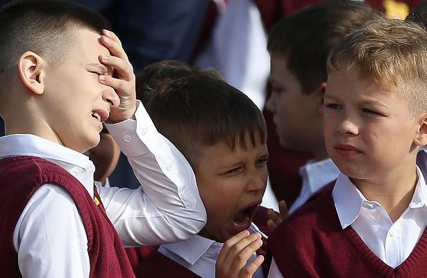 В Подмосковье занятия в школах могут продолжить летом