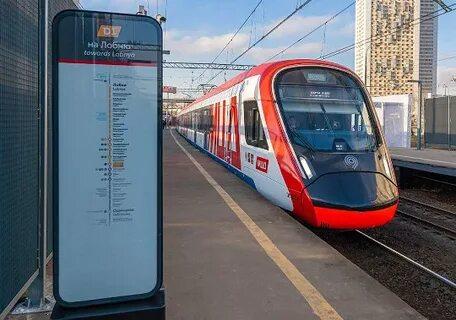 Рейсы на МЦД и ряде направлений МЖД добавили для дистанцирования пассажиров