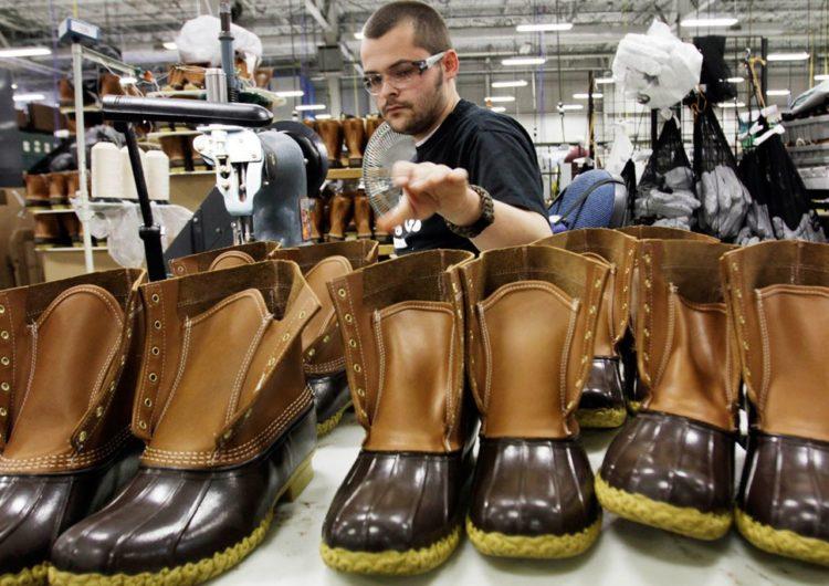 В Москве появится новая обувная фабрика