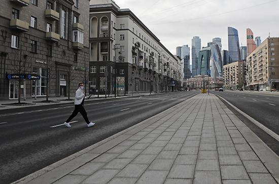 В Мосгордуме предупредили о выписывающих штрафы прохожим мошенниках