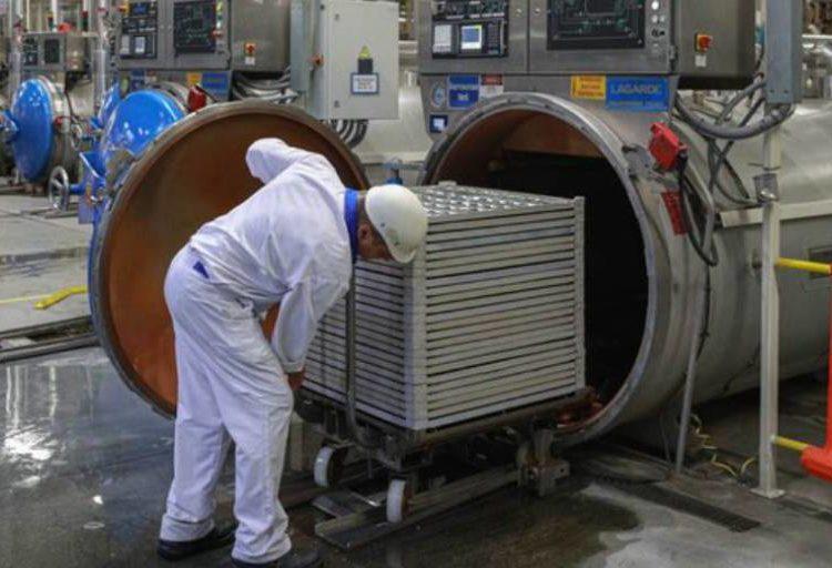 Порядка 250 промышленных предприятий Москвы начали возобновлять работу