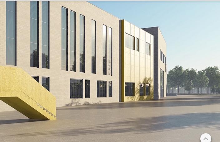 Школу в Коммунарке построят по проекту с участием финской компании