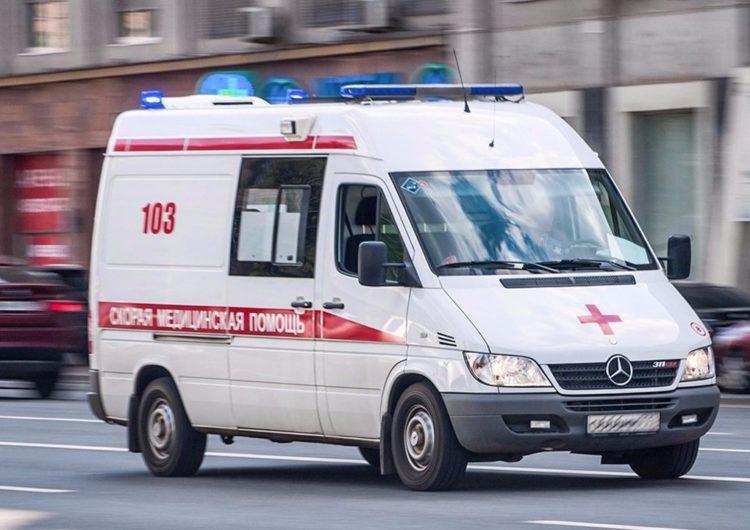 Два младенца в Подмосковье заболели коронавирусом