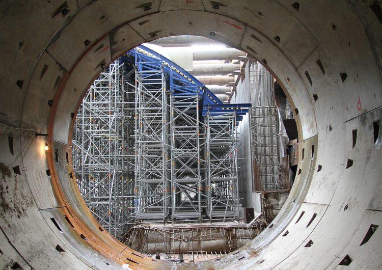 До конца года в Москве планируют запустить 25 км линий метро