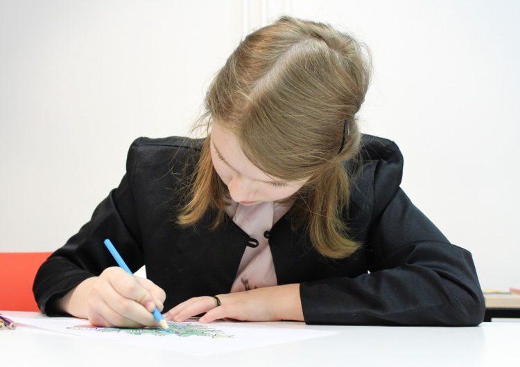 Дистанционное обучение московских старшеклассников продлено до 31 мая