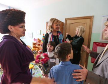В День защиты детей в движении «Матери России» рассказали об основах счастливой семьи