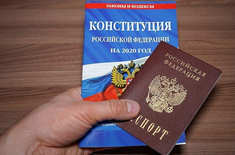 Жители Подмосковья смогут бесконтактно проголосовать по Конституции на дому