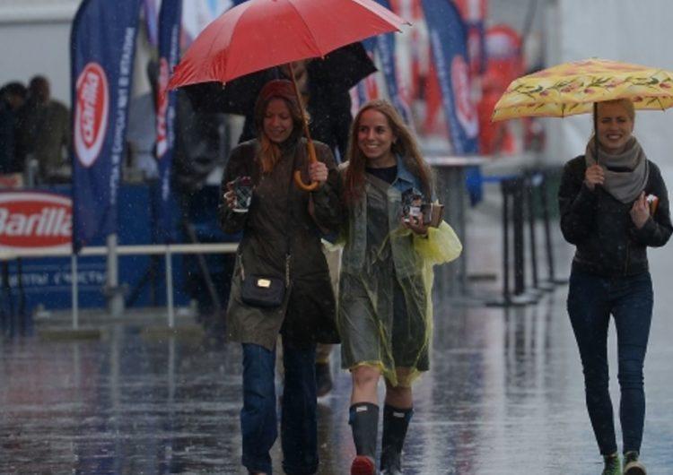 Синоптики пообещали тропические дожди жителям Подмосковья