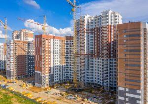 Сбербанк профинансирует строительство двух корпусов ЖК «Южная Битца» на 10,9 млрд руб.
