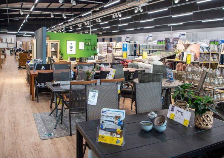 Сбербанк и крупный датский мебельный ритейлер заключили соглашение о сотрудничестве