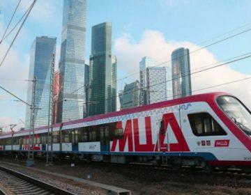 В Москве пассажиропоток вырос на 57%