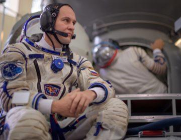 В Москве завершился первый международный марафон «Тренировки с космонавтом 3.0»