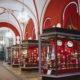 Музеи Московского Кремля вновь откроют для посетителей 3 июля