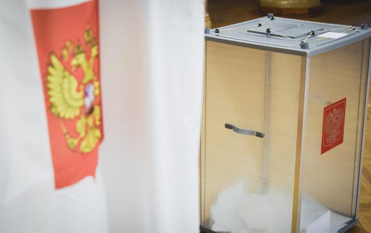 В Москве на одном из участков аннулировали результаты голосования из-за вброса бюллетеней