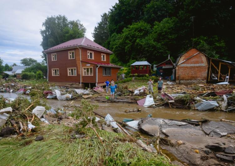 В МЧС предупредили о новой угрозе подтоплений в Подмосковье