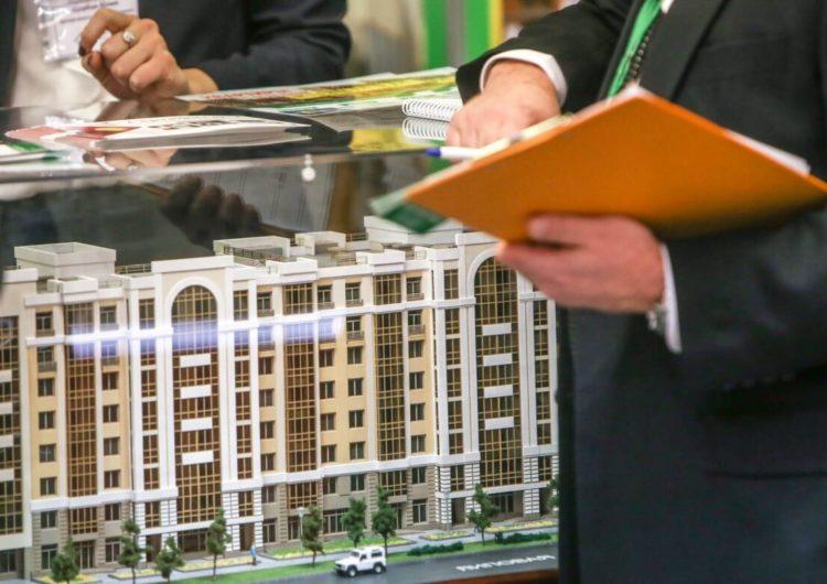Ставки по кредитам в Сбербанке на 31,5 млрд руб. для столичных застройщиков снижены