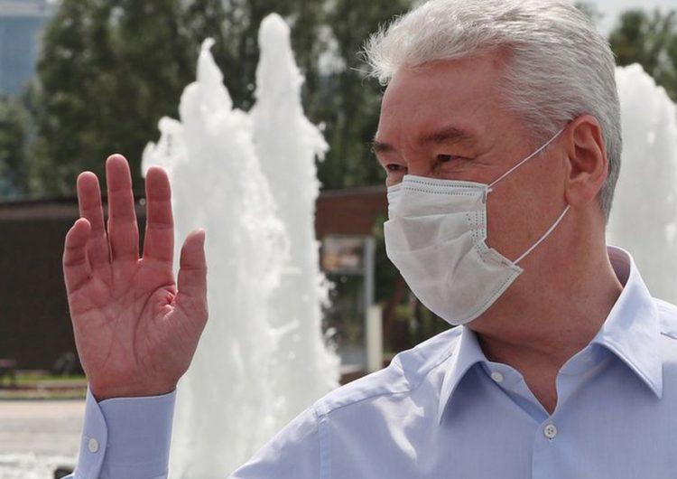 Собянин спрогнозировал сроки окончательной победы над коронавирусом в Москве