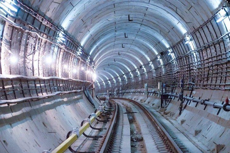 В Москве хотят построить ещё две ветки метро к 2027 году