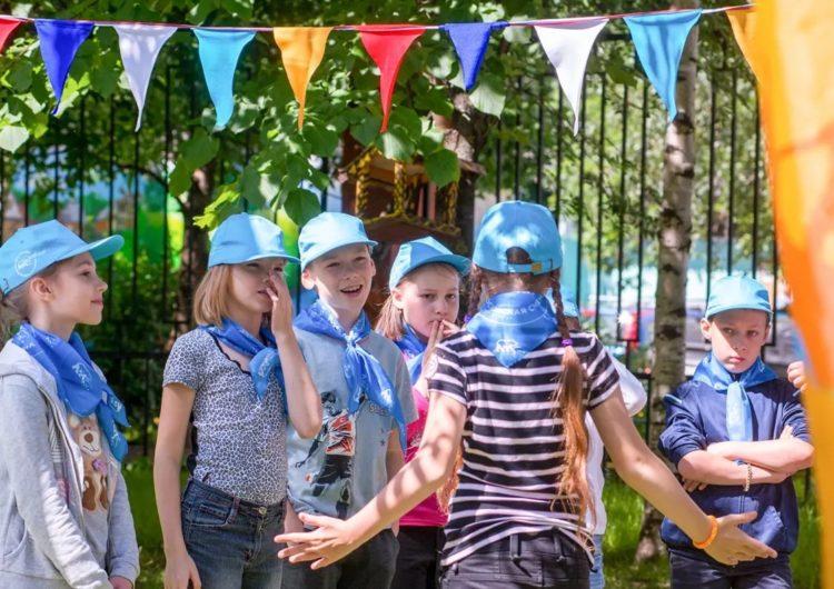 Власти столицы ввели сертификаты взамен «сгоревших» путёвок на детский отдых