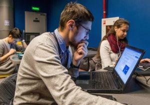 В столице стартовал приём заявок на конкурс «Лидеры цифровой трансформации»