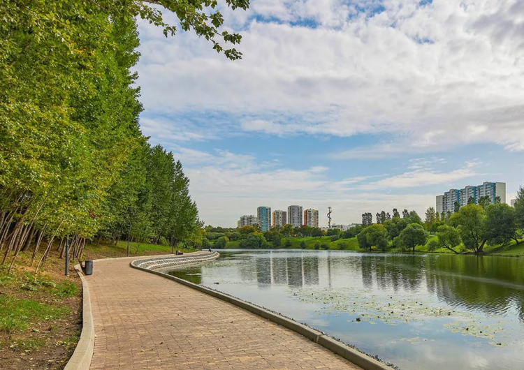 До конца года в столице отреставрируют 15 прудов