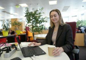 Предприниматели Москвы смогут принять участие в проекте Сбербанка, правительства столицы и Google