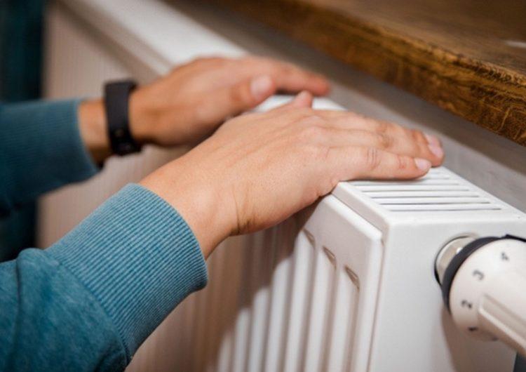 В Подмосковье приступили к проверке системы отопления