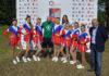 В Подмосковье под флагом проекта «Национальный триатлон» прошли забег и турнир по футболу