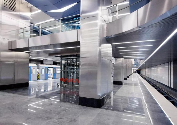 БКЛ московского метро планируют полностью замкнуть в конце 2022 года