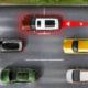 В Москве дорожные камеры начали фиксировать движение через парковочные места
