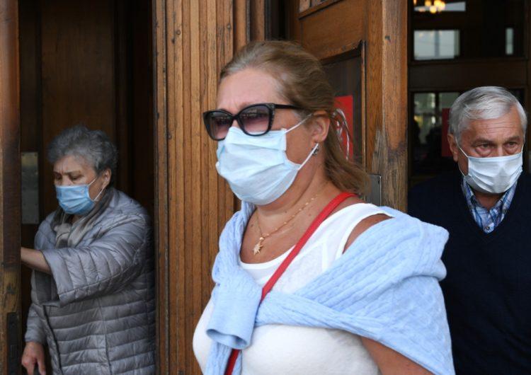 Главврач в Коммунарке назвал главные причины роста заболеваемости COVID-19 в Москве