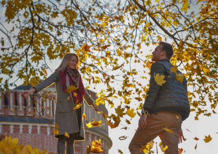 Синоптики пообещали москвичам тепло на выходных