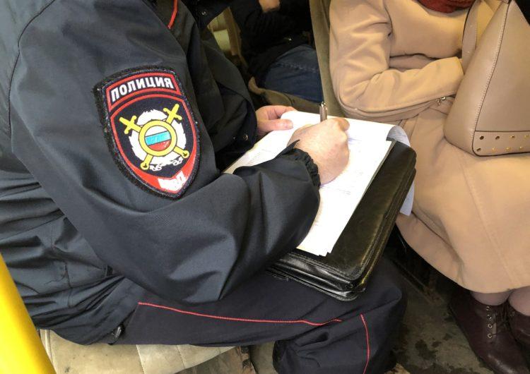 За нарушение масочного режима оштрафовано 46 тыс. жителей столицы