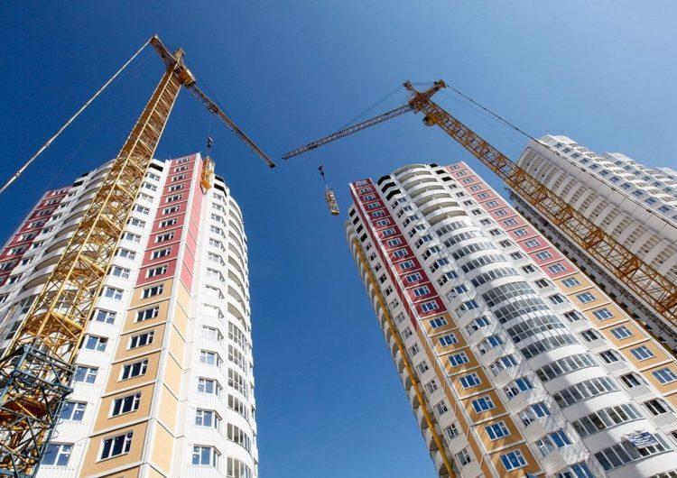 Жители Подмосковья стали чаще брать ипотеку