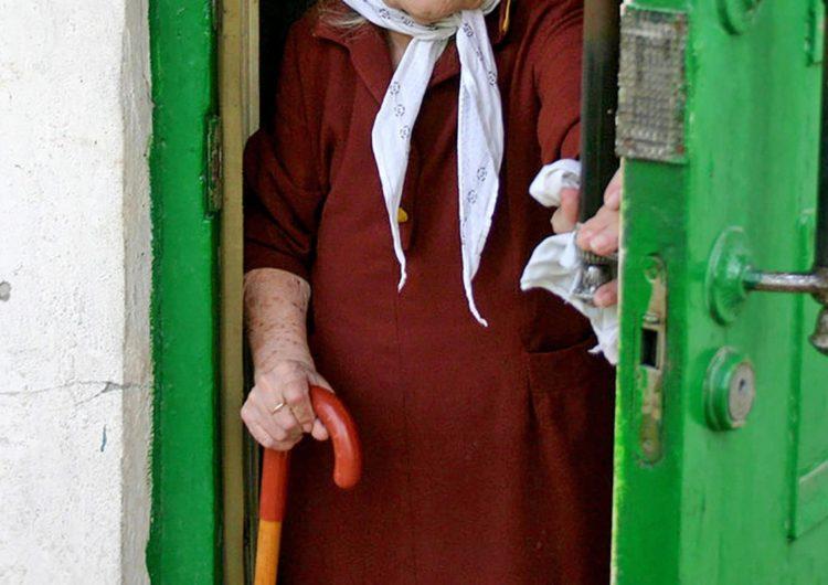 В Москве пенсионерка «сняла порчу» у псевдоцелительницы за 2 млн руб.