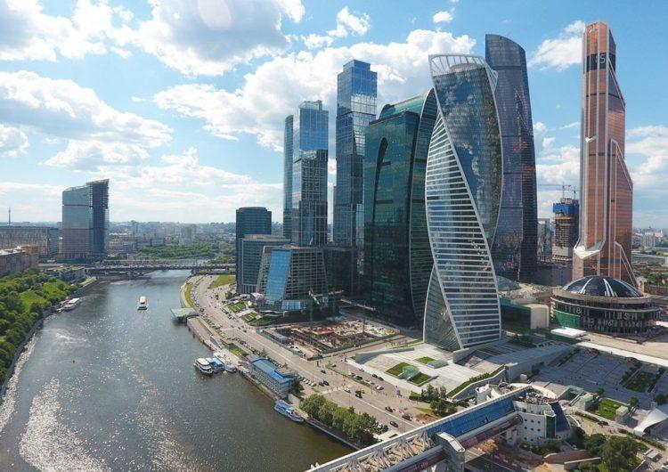 Сервис для предпринимателей по сбору предложений по инвестициям запустили в Москве