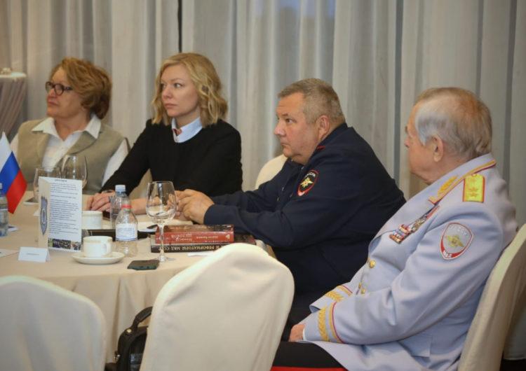 Фрагмент фильма «Министр Щёлоков» показали на конференции к его 110-летию в Москве