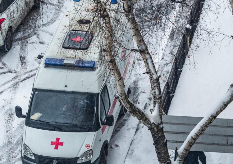 В подмосковном Подольске мужчина изрезал ножом девятилетнего пасынка