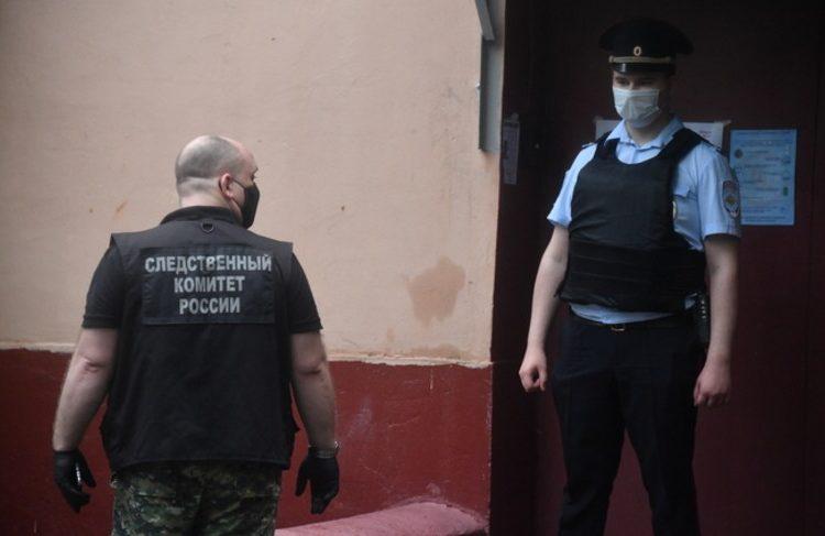 На северо-востоке Москвы мать подозревают в убийстве двух детей