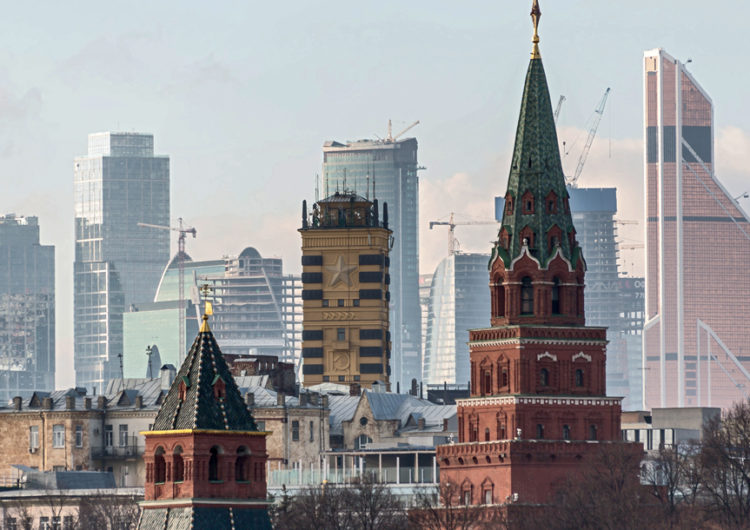 Собянин спрогнозировал выход экономики Москвы на «приличные параметры» к концу 2021 года