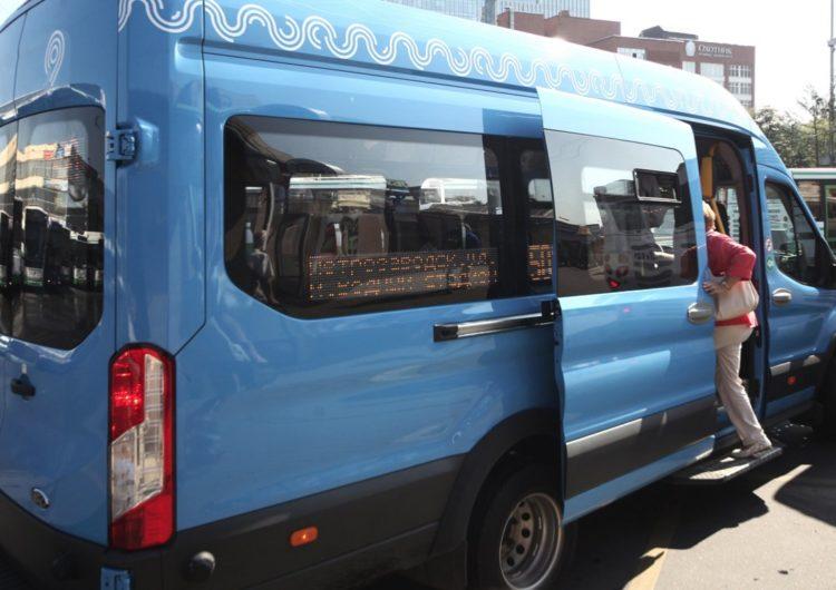 В Москве ужесточат требования к коммерческим операторам автобусных перевозок