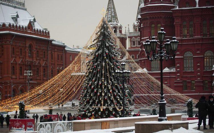 Власти Москвы оценили экономические потери за время пандемии
