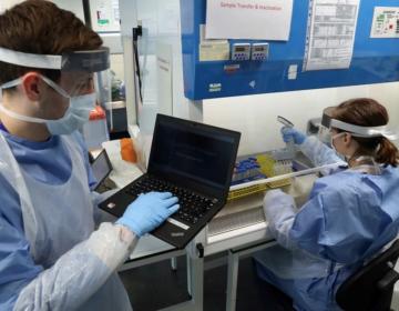 Власти Москвы назвали причину утечки данных из базы COVID-пациентов