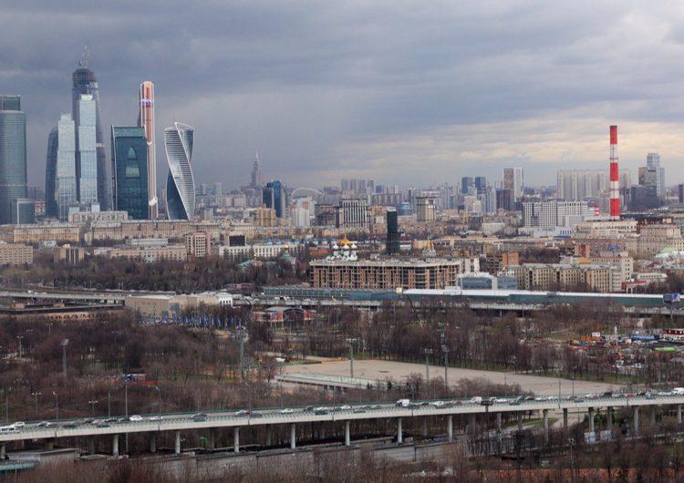 Власти Москвы оценили воздействие пандемии на экономику столицы