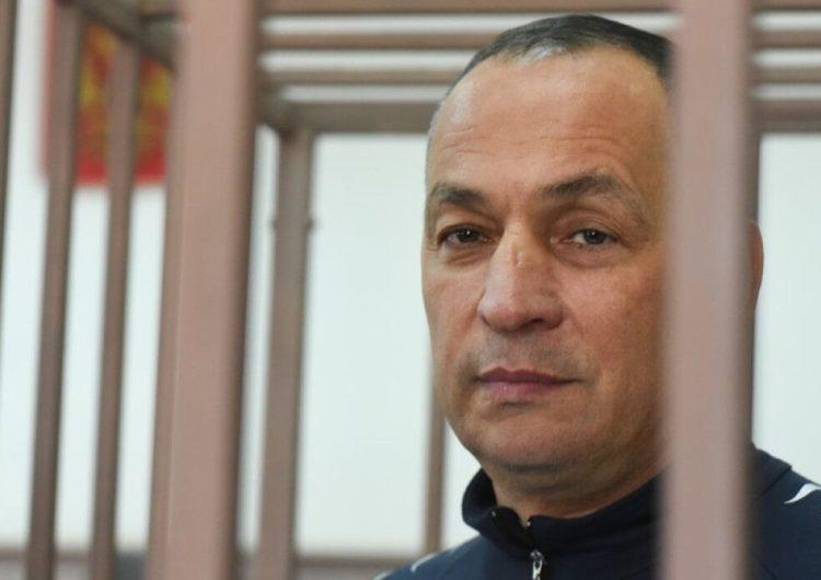 Экс-главу Серпуховского района осудили на 15 лет колонии