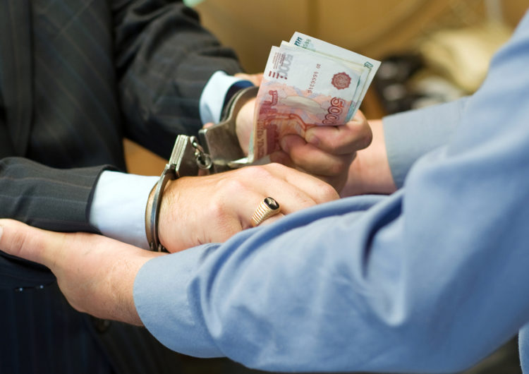 Эксперт призвал искоренять факторы, приводящие к коррупции
