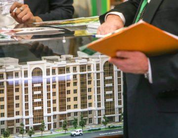 Столичный Сбербанк вдвое увеличил объемы кредитования жилищного строительства